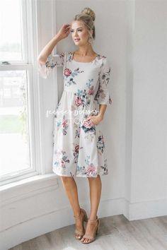 1c95f7b6c21e6 womens fashion sweaters flats #womensfashiondressesmodest Modest Dresses  For Teens, Casual Bridesmaid Dresses, Modest