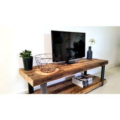 Tv-meubel Timber   Home   De Betoverde Zolder