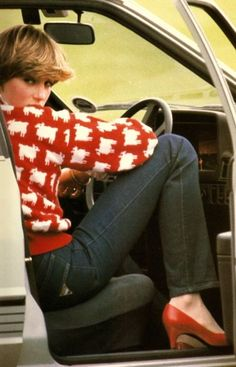 June 6, 1981: Lady Diana Spencer