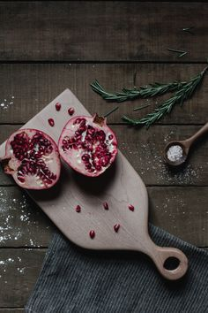 kellyelainesmith: food styling for adventure bound issue II: the woodworker, featuring the work of brian christopher Food Photography Styling, Food Styling, Cute Food, Yummy Food, Brian Christopher, Fruit Shoot, Kelly Smith, Tumblr Food, Eat Pretty