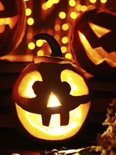 Comment creuser une citouille d'Halloween ? Suivez notre tutoriel pour préparer votre Jack O Lantern
