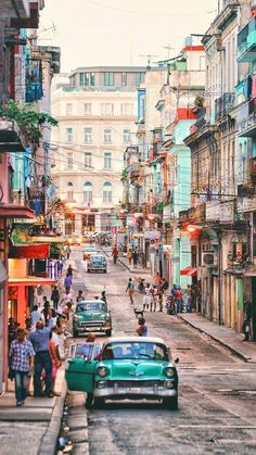 Dreaming of going there ❣: Photo - Cuba Travel Destinations Cool Places To Visit, Places To Travel, Travel Destinations, Places To Go, Cuba Pictures, Travel Pictures, Varadero, Cienfuegos, Havana Cuba