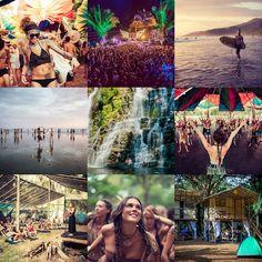 Envision Festival Costa Rica announces second phase line-up: Envision Festival -Costa Rica, the regenerative festival dedicated to…