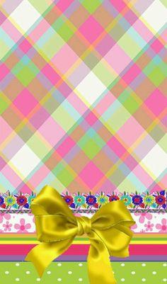 Xmas Wallpaper, Cute Wallpaper For Phone, Lock Screen Wallpaper, Iphone Wallpaper, Picsart Background, Ribbon Bows, Decoupage, Backdrops, Girly