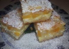 Olasz rétes (Beledobálós süti) Russian Recipes, Cakes And More, Cake Cookies, French Toast, Recipies, Cheesecake, Deserts, Goodies, Food And Drink