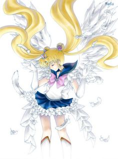 Sailor Moon princess serenity
