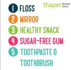 keeping these tools handy ( in your purse or at your desk) will ensure your smile always looks very best ! Pain Management, Your Smile, Clinic, Dental, Teeth, Health Care, Purse, Desk, Tools