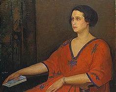 Angel Zarraga (1886-1946) Mexican Artist ~ Blog of an Art Admirer