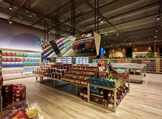 carlo ratti supermarket of the future milan designboom