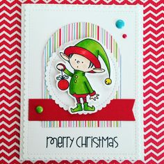 #mftstamps #christmasinjuly