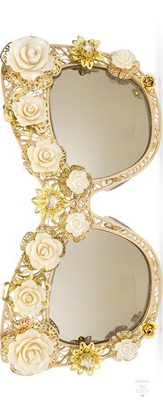 Dolce & Gabbana Sunglasses | LOLO❤︎