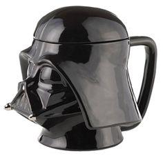 Star Wars 3D Tasse Darth Vader