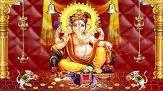 प्रथम पूजनीय श्री गणेश जी को विनायक, विघ्नेश्वर, गणपति, लंबोदर के नाम से भी जाना जाता हैं। हिन्दू धर्म के अनुसार किसी भी कार्य से पहले गणेश जी की पूजा की जाती है। प्राता: काल भगवान गणेश को स्मरण करने का मंत्र.