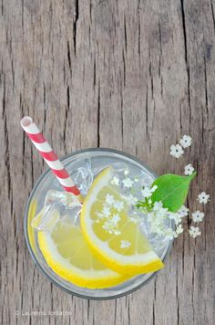 elderflower juice with lemon on old table by laurentiu iordache on 500px