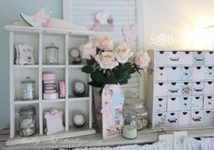 my creative space part 2, cleaning tips, craft rooms, storage ideas
