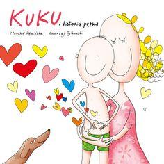 Kuku i historia pępka - Kamińska Monika - Mamania Snoopy, Books, Fictional Characters, Art, Algebra, Historia, Literatura, Biology, Art Background