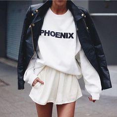 Outfits casuales que sí o sí necesitas usar este invierno