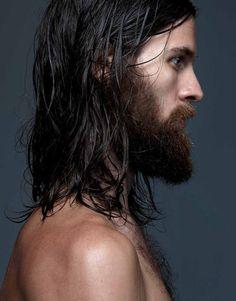 Girls Who Love Beards Club