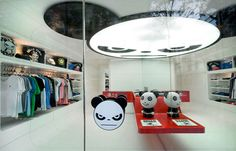 Hi Panda shop by Ora Ito Paris 11