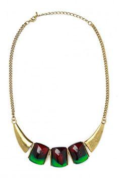 Type 3 Festive Necklace - $21.97