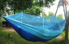 Love to hammock but hate pesky bugs biting you all night while you try to enjoy a beautiful sunset on the lake, curled up with your favorite book and drink? LDSMAN.com has solved your problem with the two in one Extra Tough Hammock and Mosquito Net. Our colorful and durable hammock can be used with the mosquito net attached or as a stand alone hammock. The mosquito net easily zips onto the hammock, giving you full protection from mosquitos and other flying insects. When no bugs are out…