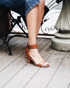 A Spring favorite: the Brielle Back Zip | The Frye Company