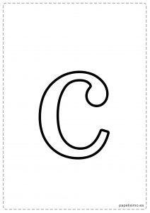 C-Abecedario-letras-grandes-imprimir-minusculas