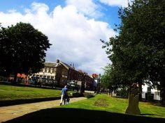 31st august 2013 August 2013, North Yorkshire, Dolores Park, Travel, Image, Voyage, Viajes, Traveling, Trips