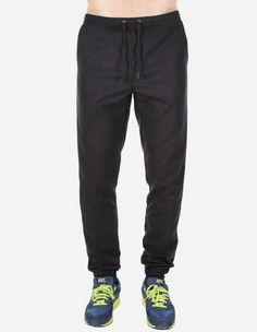 iriedaily - Lug Pant black