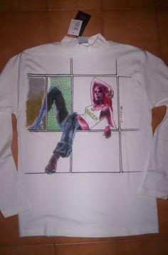 Alias tshirt