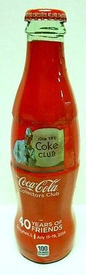 2014-Coca-Cola-WRAPPED-Bottle-from-Coa-Cola-Collectors-Club-Convention-MINT
