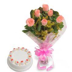 send New Year Flowers