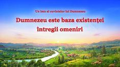 "Cea Mai Frumoasa Muzica Crestina ""Dumnezeu este baza existenței întregii... Praise And Worship, God, Videos, Youtube, Itunes, Mongolia, Praise God, The Kingdom Of God, Night Prayer"