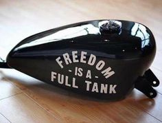 Simple & cool Design Tank