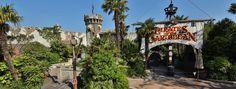 Pirates of the Caribbean | Attractions | Disneyland Paris