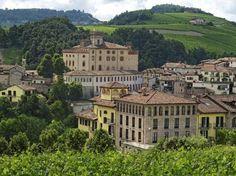Rutas del vino: Piamonte