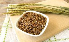 Dinkel – Das gesunde Korn (Zentrum der Gesundheit) © Heike Rau - Shutterstock.com #dinkel #gesund #ernährung #vegan