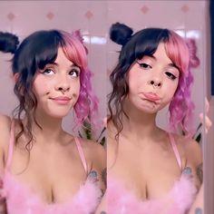 Melanie Martinez Anime, Crybaby Melanie Martinez, Camila Cabello Hair, Baby Queen, Artist Album, Aesthetic Photo, Cry Baby, Her Music, Woman Crush