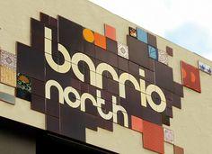 Barrio North latin inspired bar | Substrakt