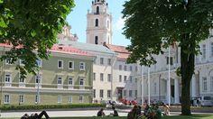 #Vilnius