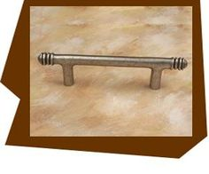 Anne At Home Round-Off Cabinet Pull-5″ ctc