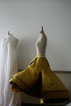 Galliano x Dior couture