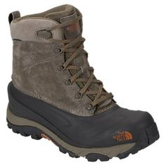 12e4647ea The North Face Chilkat III Insulated Waterproof Pac Boots for Men