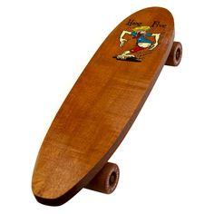 Hang Five Skateboard - USA 1960s