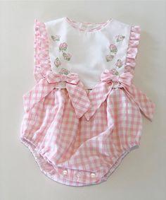 06cbd8d2e Child Of Mine By Carter s Newborn Baby Girl Long Sleeve Bodysuits