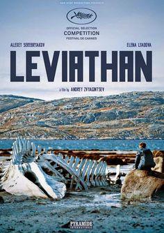Leviathan / Lewiatan / Leviafan
