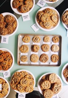 Best Chocolate Chip Cookie Bake Off | The Pancake Princess