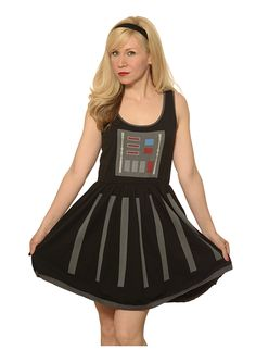 ba90de1e3402b Star Wars Her Universe Boba Fett Dress Size   X-Large  34.50 ...