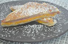 Mallorca Sandwiches