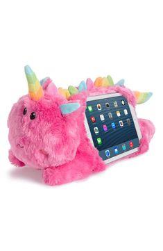 Iscream Unicorn Faux Fur Tablet Holder Pillow available at Little Girl Toys, Baby Girl Toys, Toys For Girls, Little Girls, Lol Dolls, Barbie Dolls, My Little Pony Bedding, Unicorn Bedroom Decor, Unicorn Pillow